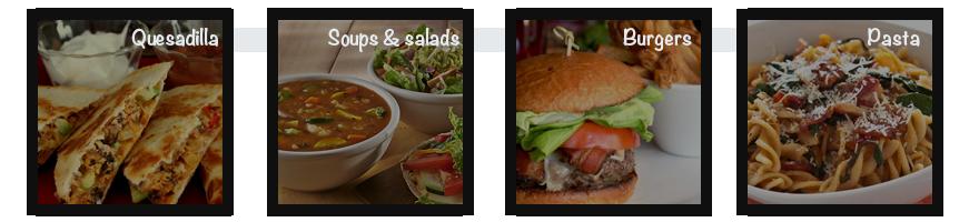 food-menu-banner